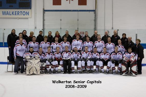 2008-09 WOAA Senior Season