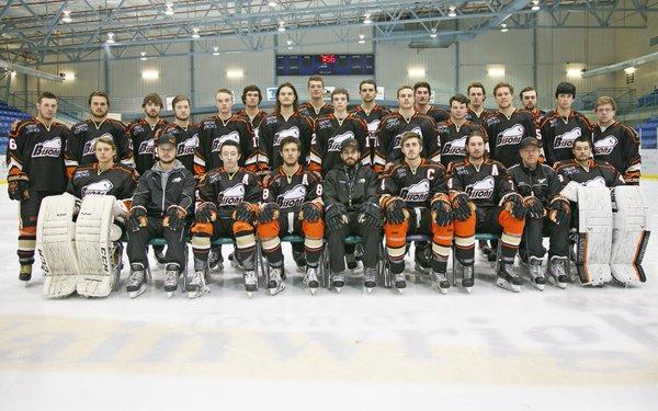 2015-16 NEAJBHL Season