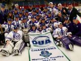 2017-18 OUA Women's Season