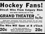 1923–24 WCHL season