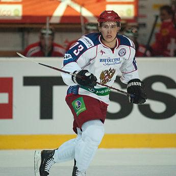 Maxim Chudinov