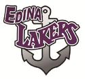 Edina Lakers Logo.png