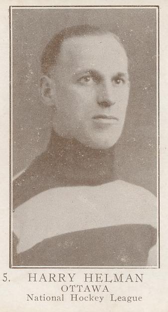Harry Helman
