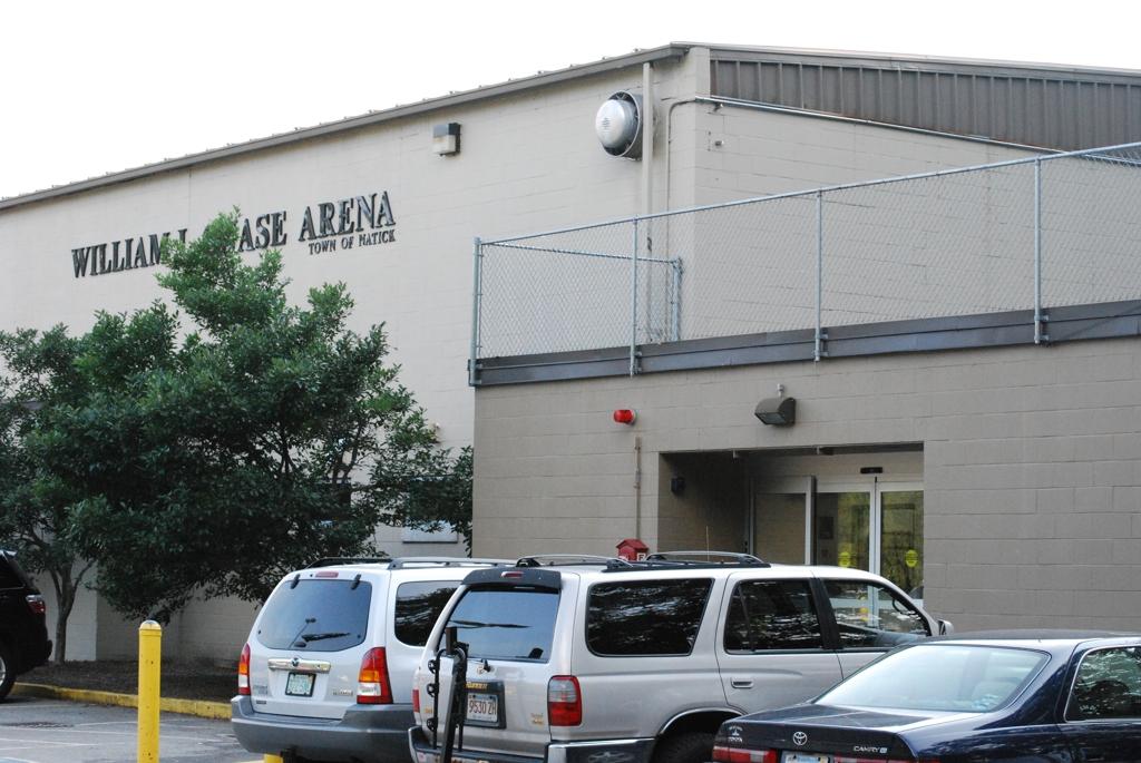 William Chase Arena