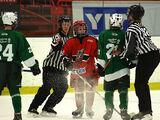 Minor ice hockey