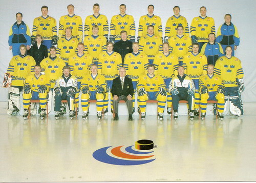 1997 Men's World Ice Hockey Championships