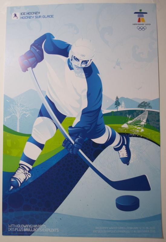 Ice hockey at the 2010 Winter Olympics – Men's tournament