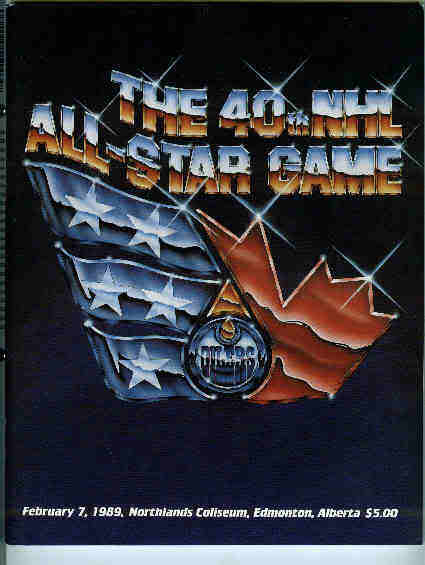 40th National Hockey League All-Star Game