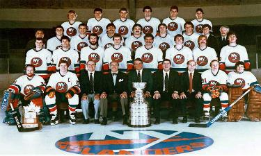 1982–83 New York Islanders season