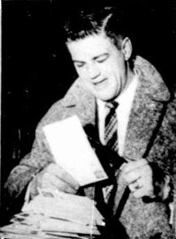 Boris Elik