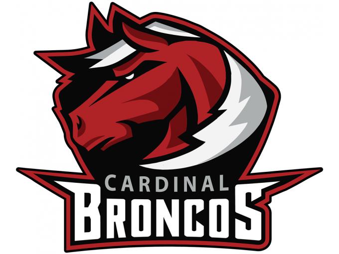 Cardinal Broncos