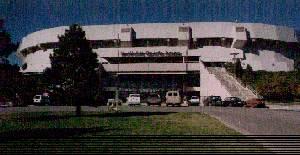 McNichols Sports Arena