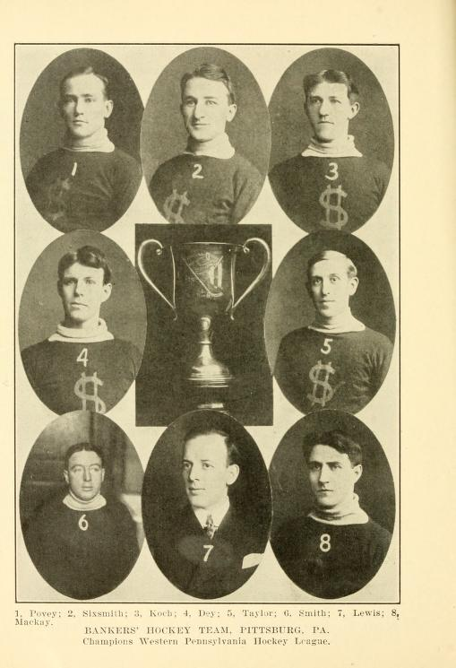 1908 WPHL season