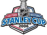 2006 Stanley Cup Playoffs