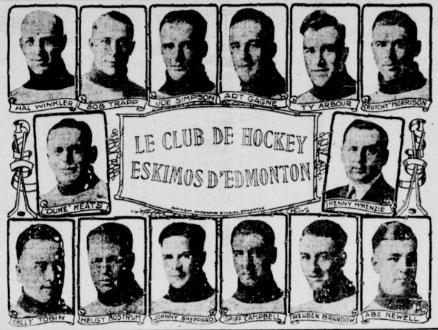 1922–23 WCHL season