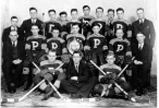 1935-36 Lanark Jr Season