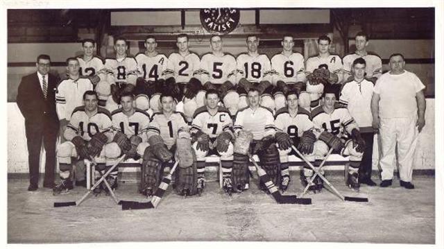 1956-57 Northern Ontario Senior Playoffs