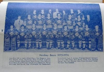 1975–76 AHL season