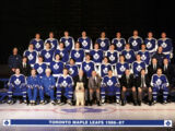 1986–87 Toronto Maple Leafs season