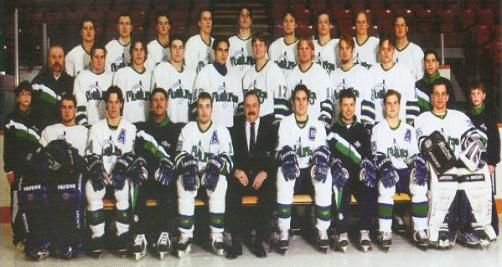 1996 Royal Bank Cup