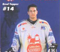 Brad Tapper