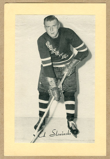Ed Slowinski