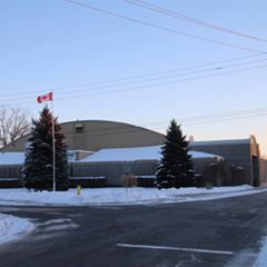 Greenwood Recreation Centre