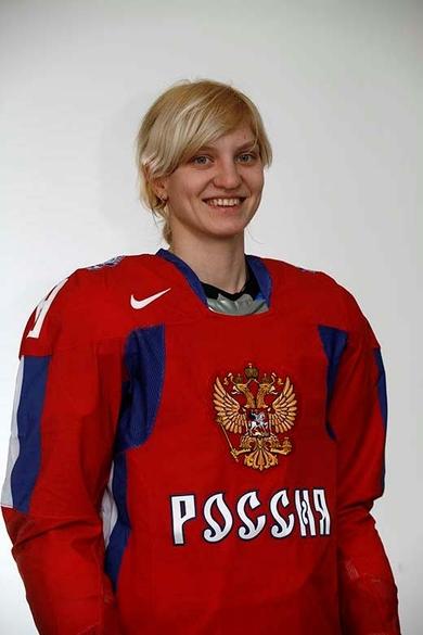 Iya Gavrilova