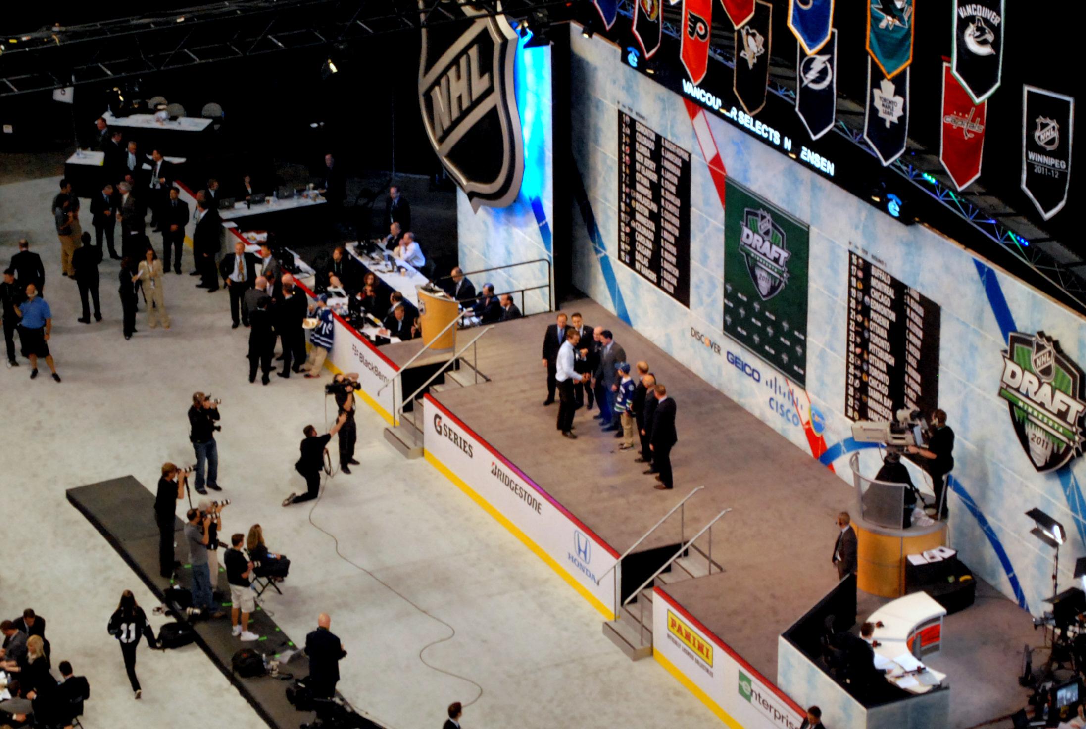 2011-12 Vancouver Canucks season