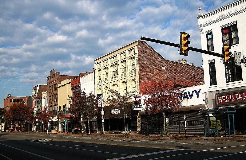 Pottstown, Pennsylvania
