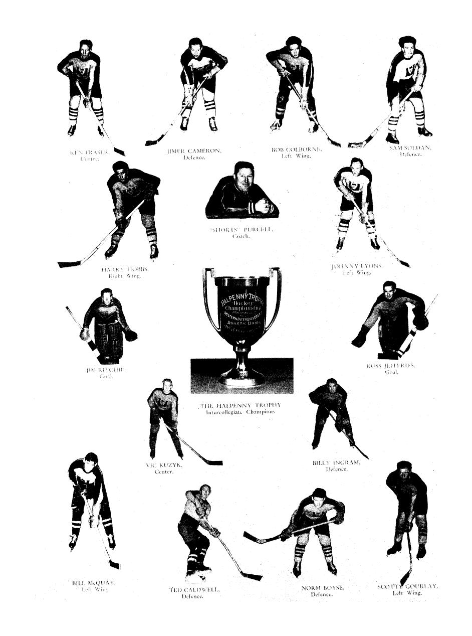 1946-47 WCIAU Season