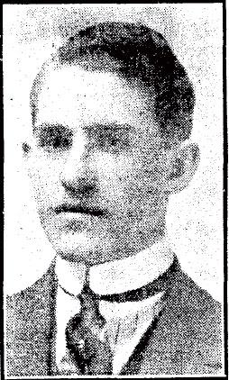 Harry Watson (b. 1898)