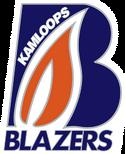 Kamloops Blazers logo 2015-.png