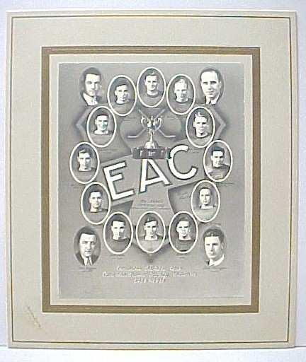 1933-34 Memorial Cup Final