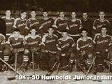 1949-50 SJHL Season