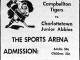 1957-58 Nova Scotia Junior Playoffs