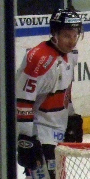 Andreas Salomonsson