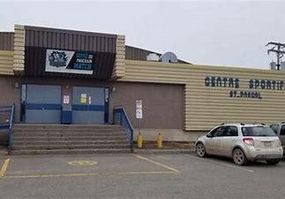 Centre sportif de Saint-Pascal