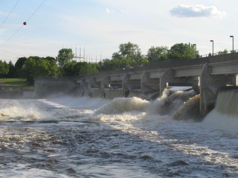 Coon Rapids, Minnesota