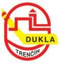 HC Dukla Trencin logo.png