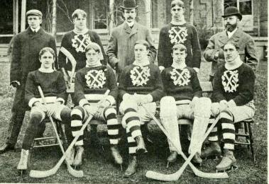1902-03 OHA Junior Season