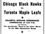1950–51 Toronto Maple Leafs season