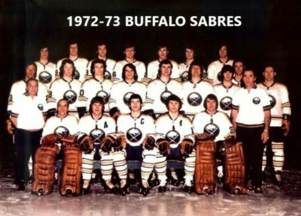 1972–73 Buffalo Sabres season