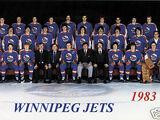 1982–83 Winnipeg Jets season