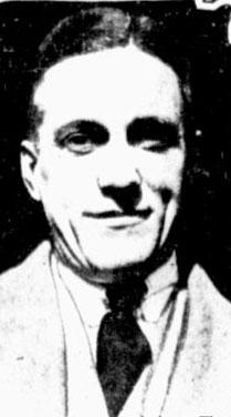 Jack Hughes b. 1890