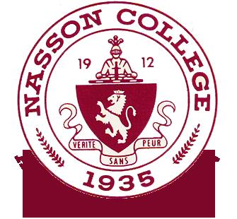 Nasson Lions men's ice hockey