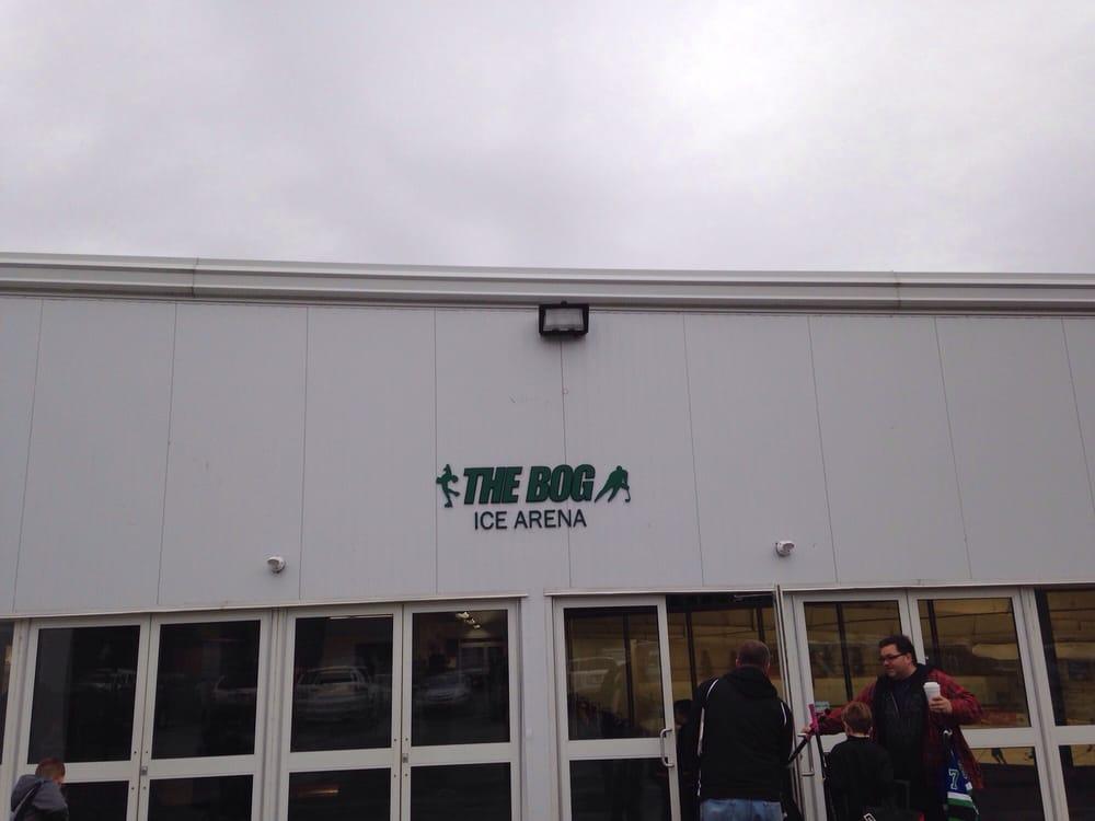 Bog Arena