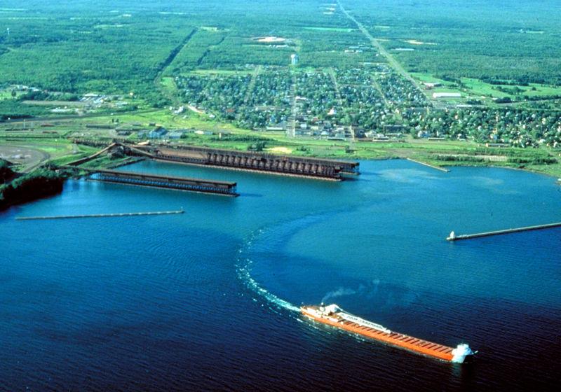Two Harbors, Minnesota