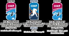 2016 IIHF Women's World Championship Division II