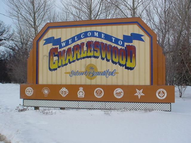 Charleswood, Manitoba